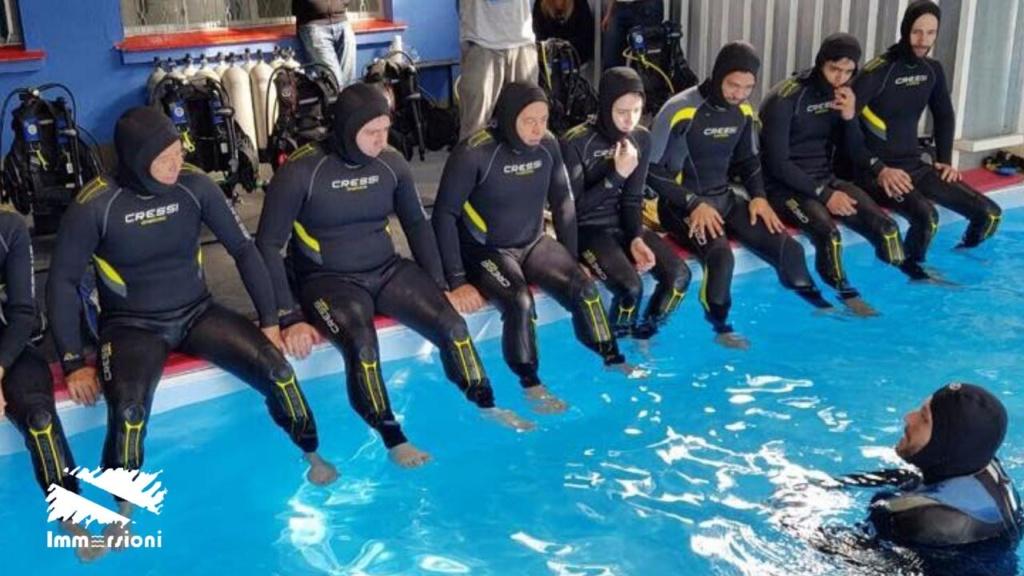 O Mergulho é um Esporte, um novo estilo de vida?